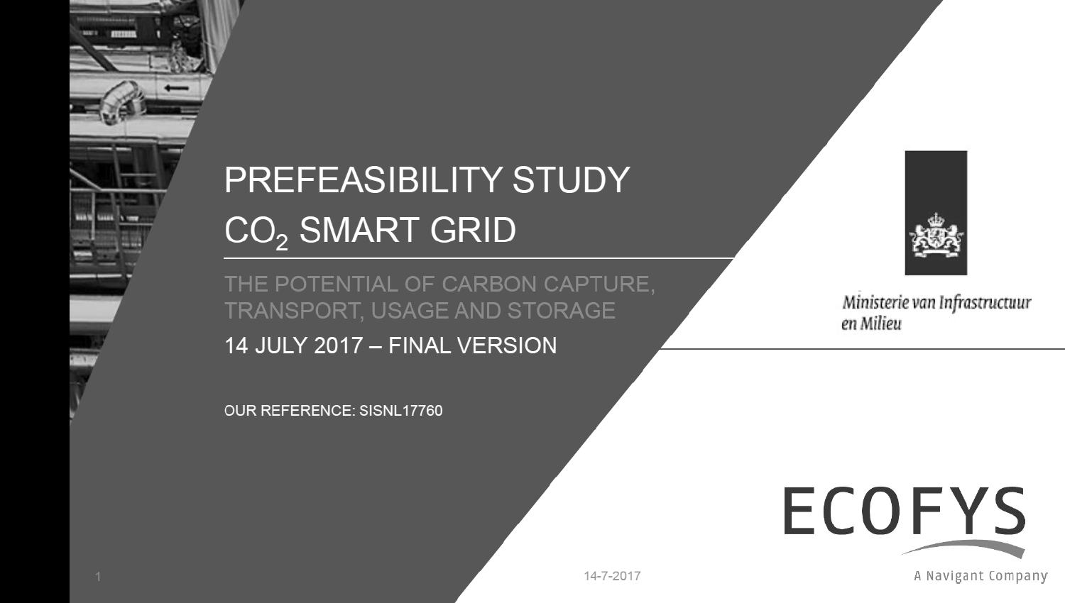 Read more about our results: Prefeasibility report