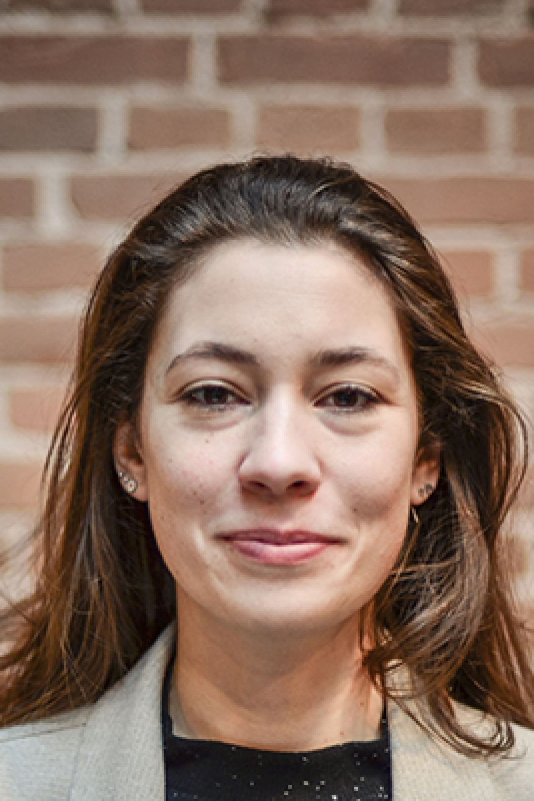 Marieke de Bode
