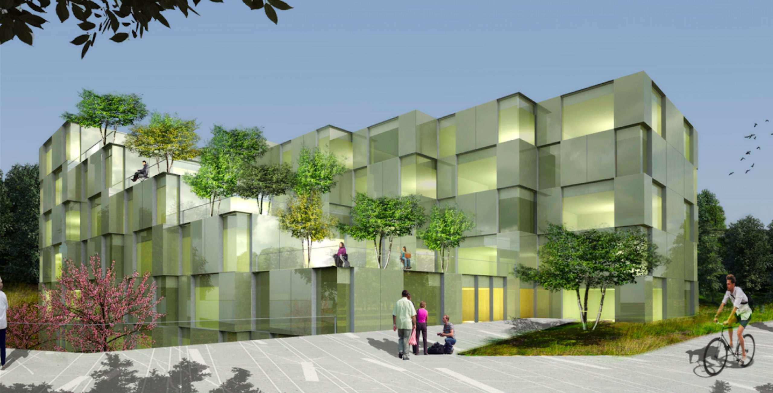 Design: DoepelStrijkers, Rotterdam