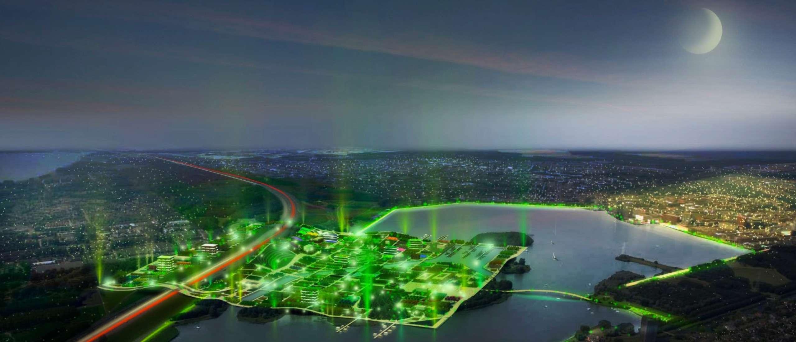 The Floriade 2022