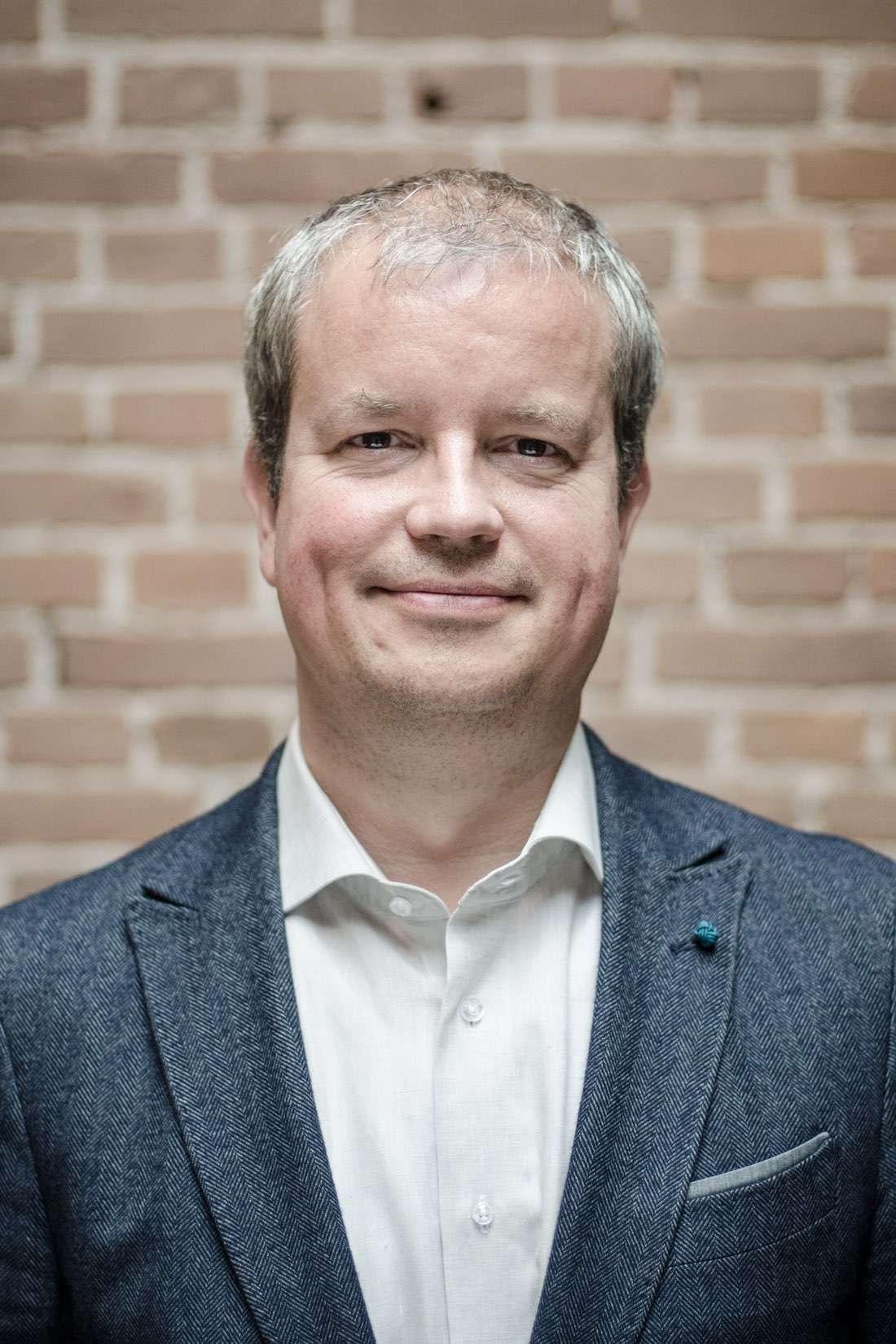 Erik Prins