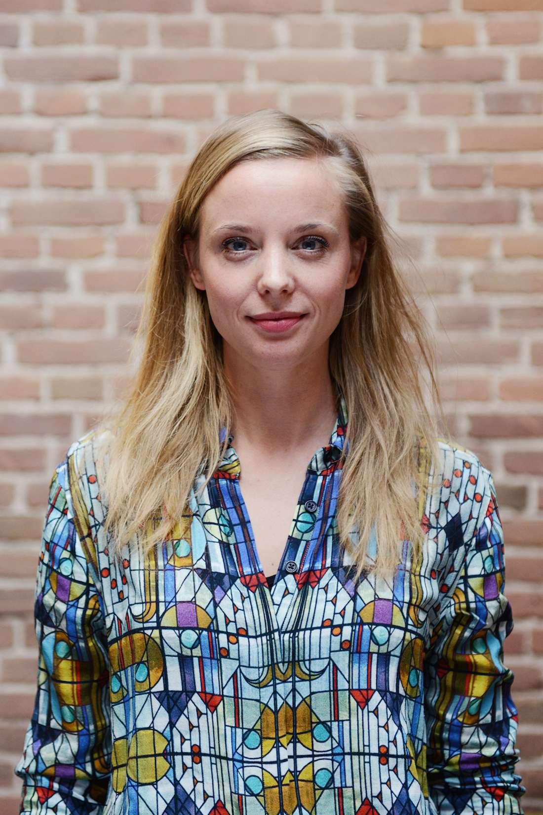 Marga van Beek
